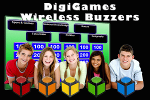 Wireless-Buzzer-Buzz