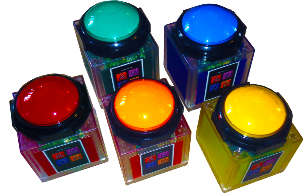 Using trivia for church events wireless buzzers quiz buzzer using trivia for church events solutioingenieria Images