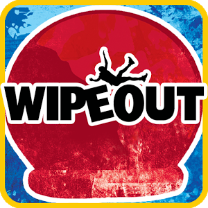 wipeout round